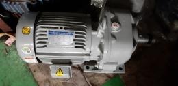 삼양감속기 5마력 10/1 모타 / 3.7KW 5HP