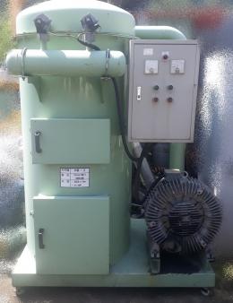 이송용집진기 8.6KW(재고2대) / 이송용 집진기 RB-2