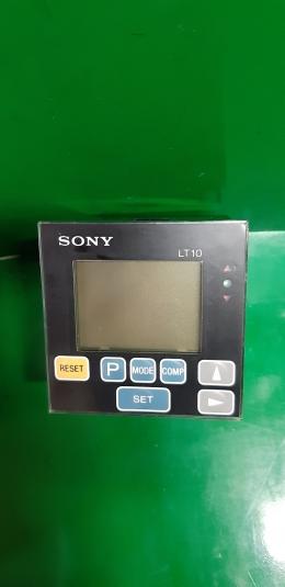 SONY LT10-105 / 디지털 카운터