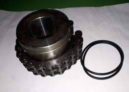 금호기계 CR-6022/ 체인카풀링 chain coupling  / 미 사용품 박스