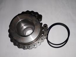 금호기계 CR-4016/체인카풀링 chain coupling