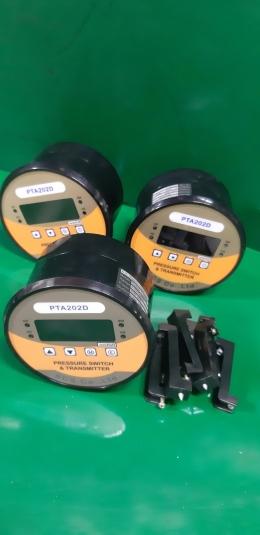 PTA202D-D-D2000M /PRESSURE SWITCH & TRANSMITTER /압력계,압력스위치