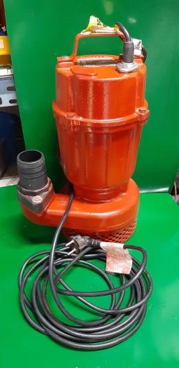 한일 전기배수용펌프 /IP-415/ 820W 수중펌프