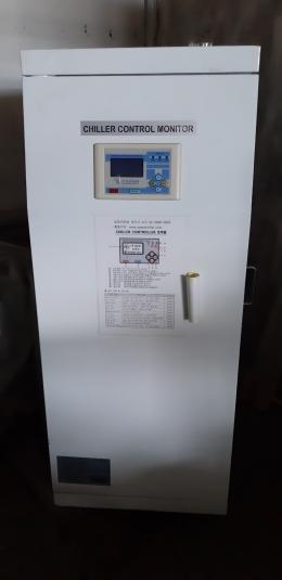 삼정이엔씨 냉각기 SJ-03W  3마력 수냉식 냉각기 3마력 칠러