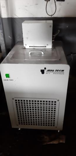 JEIO TECH RBC-10 / 제이오텍 저온수조 RBC-10