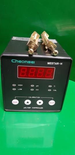 CHEONSEI MESTAR-H /PH/ORP CONTROLLER /콘트롤러