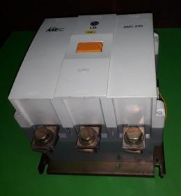 LS  MEC GMC 600 교류전자개폐기/접촉기/마그네트