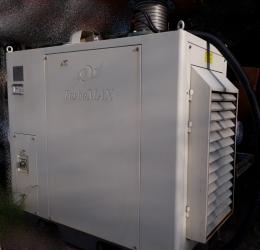 터보블로워 /브로워/브로아 MAX-150-C060 150마력