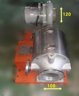 열풍기/열풍기 히타 220V  14KW