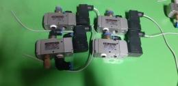 SMC VP542R-5DZ-03A SOLENOID VALVE 솔레노이드밸브