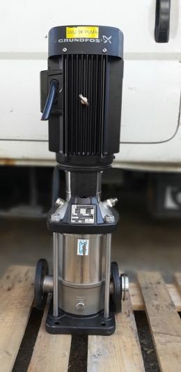 그런포스 입형다단펌프 CRN10-05 AFGJ-G-E /A96503254P11344 3.0KW