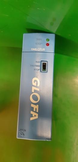 GM6-CPUB CPU(V2.1)