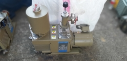 ULVAC VD301 오일 로타리 진공펌프 / OIL SEALED ROTARY VACUUM PUMP