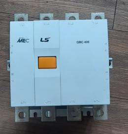 LS GMC-400 교류전자개폐기 전자접촉기 마그네트