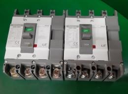 LS Metasol ABN104D 100A 4P ABN104C 100A 4P 차단기