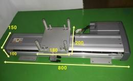 DASAROBOT DRM160-NPA-ST500-R 직교좌표로봇