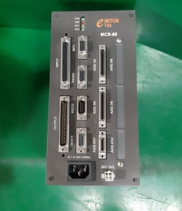 eMOTIONTEK MCS-80A4IO