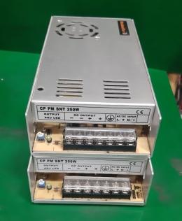 CP PM SNT 250W 24V 10.5A 파워서플라이 POWER SUPPLY