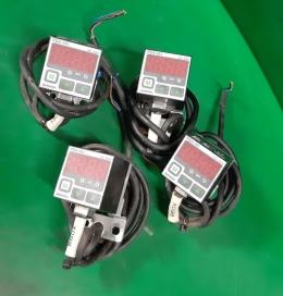AUTONICS PSA-V01 압력계 12-24VDC