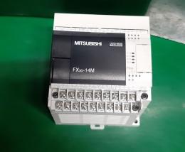 FX3G-14MR/ES-A  MITSUBISHI 콘트롤
