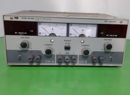 ED LABORATORY ED-330 DC DUAL 파워서플라이