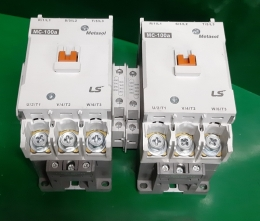LS Metasol MC-100a 교류전자개폐기 마그네트 CONTACTOR