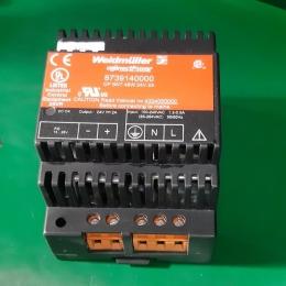 Weidmuller CP SNT 48W 24V 2A 파워서플라이