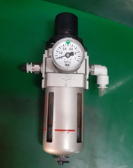 SMC AW40-03BG 에어필터