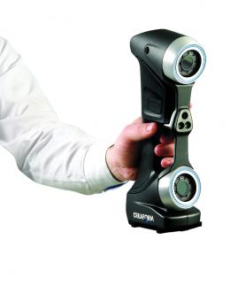 3D 스캐너 / 산업용 3D 스캐너 / 휴대용 스캐너 / 산업용스캐너 / 3D 핸드스캐너 *