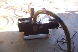 진공펌프,단상진공펌프,franklin 진공펌프,1.5마력 진공펌프,로타리 진공펌프