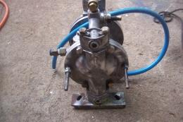 다이아프램펌프,에어펌프,도장펌프,도료용펌프,폐인트펌프