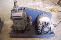 진공펌프,welch 1400n 진공펌프,벨트식 진공펌프,중고진공펌프,중고기계 매입합니다