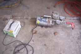 gast진공펌프,무오일진공펌프,소형진공펌프,실험실용 진공펌프