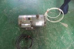 진공펌프,소형진공펌프,실험실용 진공펌프