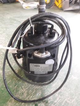 수중펌프,배수용 수중펌프pd-200m,윌로펌프,중고유체펌프,소형수중펌프,중고수중펌프