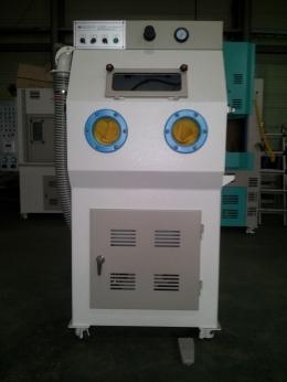 샌딩기,샌드블라스트,쇼트기(KPT-800)