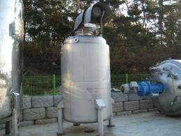 반응탱크『5톤』