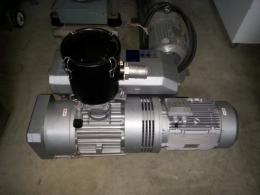 진공펌프(9.2KW)