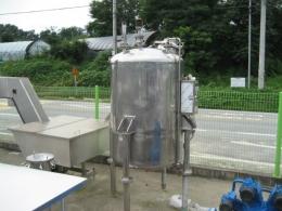 싱글저장탱크(1.5톤)