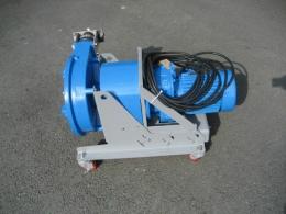 호수펌프(2HP)
