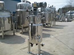 전기히팅교반탱크(100리터)