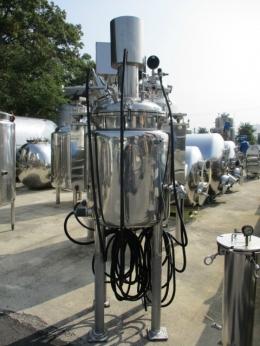 전기히팅교반탱크(150리터)