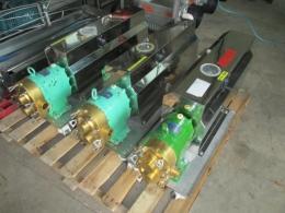 로타리펌프(2마력)