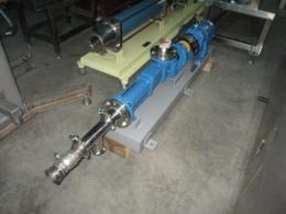모노펌프(5HP)