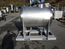 액상이송용저장탱크(1톤)