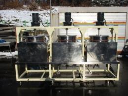 전기히팅교반탱크(3조식)
