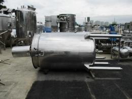 이중자켓교반탱크(2톤)
