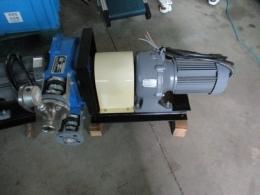 호수펌프(3마력)