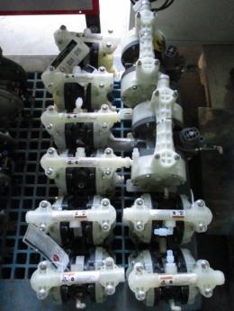 다이아프램펌프(25mm)
