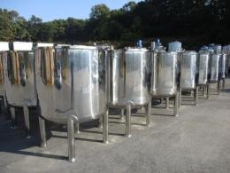 싱글저장탱크(1톤)(신품)